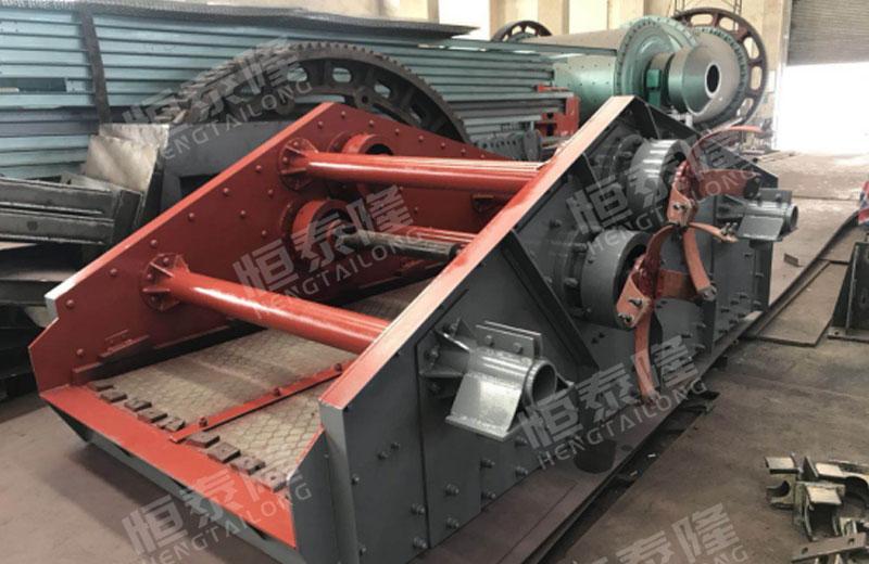 Henan Hengtailong Machinery Co., Ltd.