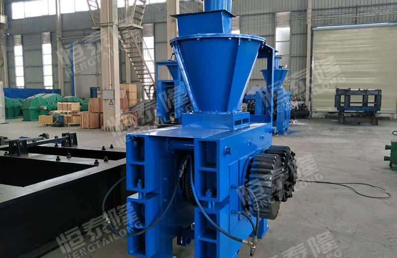 Henan Hengtailong Machinery Co., Ltd.